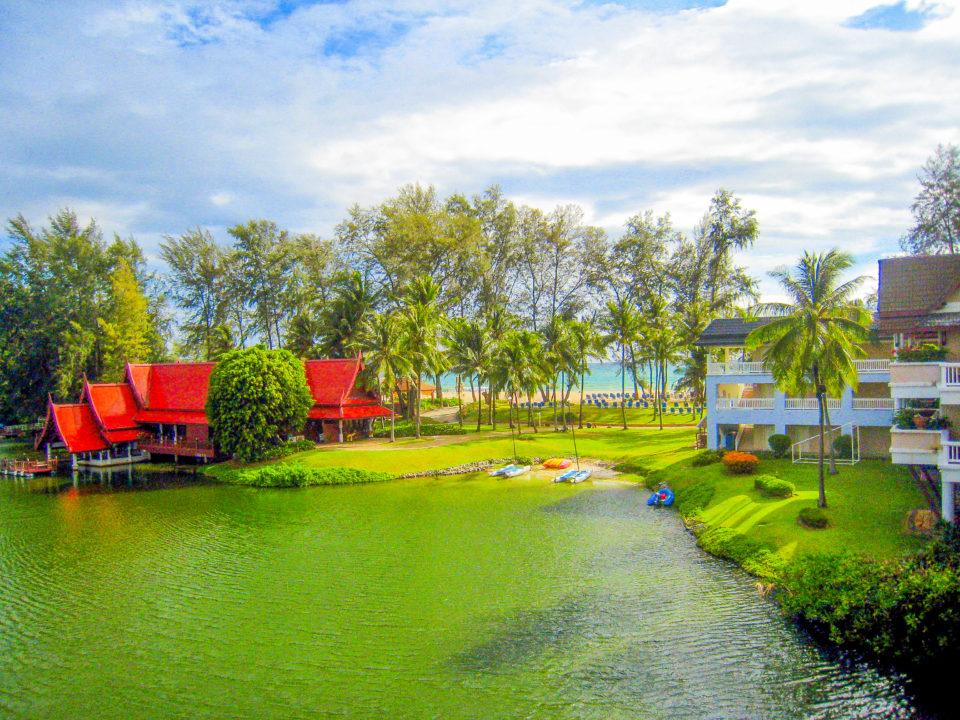 Laguna, Phuket