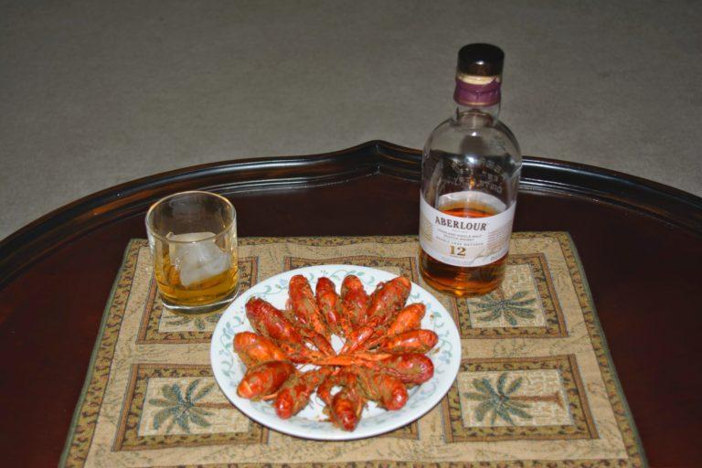 Aberlour Scotch